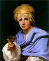 boy with a turban